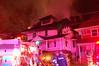 Newark 11-29-10 : Newark 3rd alarm at 280 Meeker Ave. on 11-29-10.