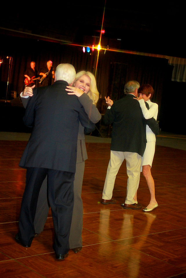 Higher Ground Campaign Kick-off; November 11, 2010. Campaign and Anniversary Celebration Dance.