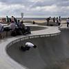 Skatepark in Venice
