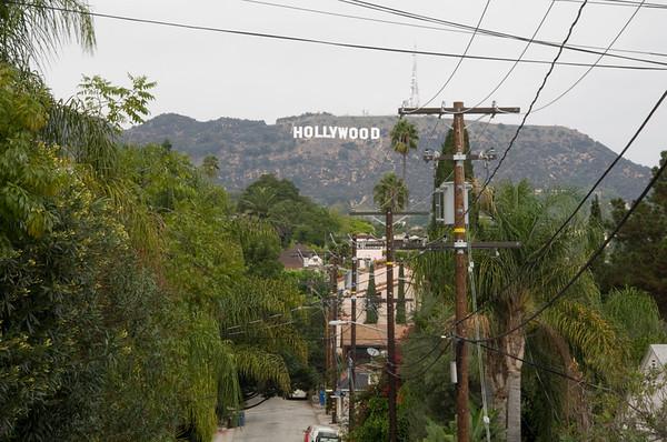 November 2010 - California