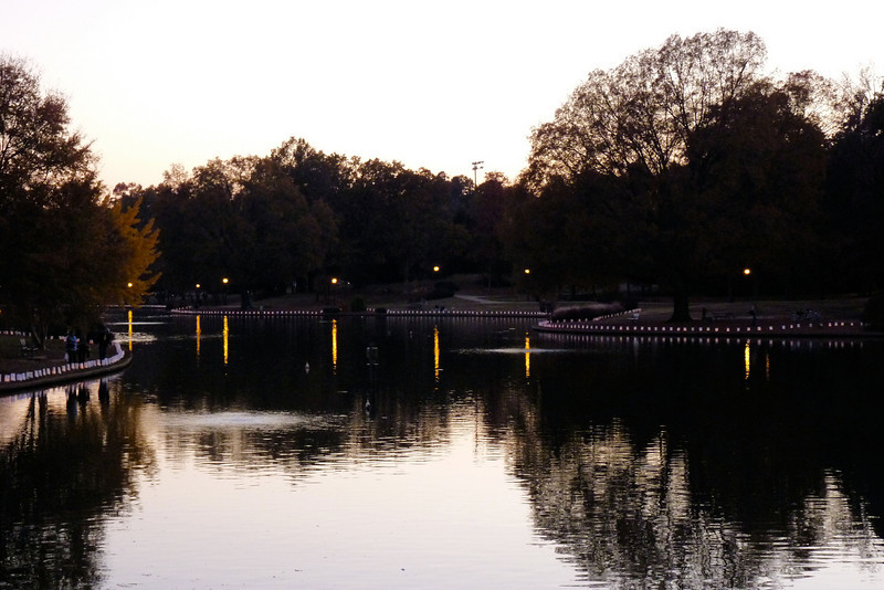2010 Love Lights at Freedom Park