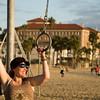 Rebecca in Venice