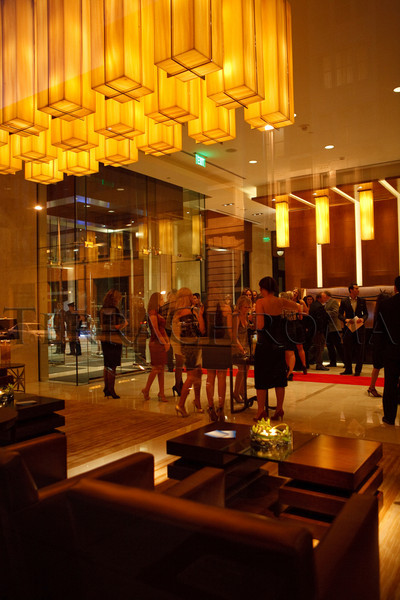 "(Denver, Colorado, Nov. 6, 2010)<br /> Four Seasons Hotel Denver hosts its grand opening party, themed ""Four Seasons Embraces Colorado,"" benefiting The Denver Center for Performing Arts, The Denver Zoo, The Kempe Foundation, and The University of Colorado Hospital Foundation, at the Four Seasons Hotel Denver in Denver, Colorado, on Saturday, Nov. 6, 2010.<br /> STEVE PETERSON"