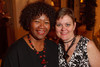 (Cherry Hills Village, Colorado, Nov. 16, 2010)<br /> Ryta Sondergard and Karla Johnson-Grimes.  ArtReach Dine & D'art Kick-Off Party at the Schneider home in Cherry Hills Village, Colorado, on Tuesday, Nov. 16, 2010.<br /> STEVE PETERSON