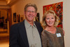 (Cherry Hills Village, Colorado, Nov. 16, 2010)<br /> Marty and Mary Beth Stenzel.  ArtReach Dine & D'art Kick-Off Party at the Schneider home in Cherry Hills Village, Colorado, on Tuesday, Nov. 16, 2010.<br /> STEVE PETERSON