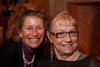 (Cherry Hills Village, Colorado, Nov. 16, 2010)<br /> Tamara Emmanuel and Bernadette Berger.  ArtReach Dine & D'art Kick-Off Party at the Schneider home in Cherry Hills Village, Colorado, on Tuesday, Nov. 16, 2010.<br /> STEVE PETERSON