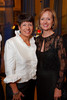 "(Denver, Colorado, Nov. 19, 2010)<br /> Lynn Gangone (University of Denver Women's College dean) and Marie Belew Wheatley (Colorado Ballet executive director).  ""Under the Light of the Moon,"" the Opera Colorado Gala 2010 fundraiser at the Ellie Caulkins Opera House in Denver, Colorado, on Friday, Nov. 19, 2010.<br /> STEVE PETERSON"