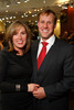 (Centennial, Colorado, Nov. 27, 2010)<br /> Shelly and Justin Klomp.  Grand opening of Trice Jewelers at The Streets at SouthGlenn in Centennial, Colorado, on Saturday, Nov. 27, 2010.<br /> STEVE PETERSON