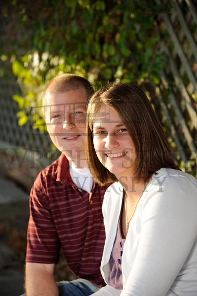 6133 Stacy Proctor & Tom Fox 11-10-10