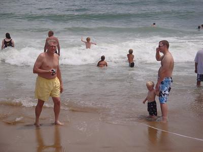 Ocean City, Md - July 9-12, 2010