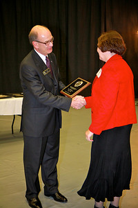 Gallery of Distinguished Graduates; Fall 2010