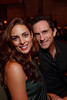 "(Denver, Colorado, Oct. 2, 2010)<br /> Lisa Russell and Jeff Probst.  The ""Be Beautiful Be Yourself Jet Set Fashion Show 2010,"" benefiting the Global Down Syndrome Foundation, at Hyatt Regency Denver at the Colorado Convention Center in Denver, Colorado, on Saturday, Oct. 2, 2010.<br /> STEVE PETERSON"