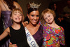 """(Denver, Colorado, Oct. 2, 2010)<br /> The """"Be Beautiful Be Yourself Jet Set Fashion Show 2010,"""" benefiting the Global Down Syndrome Foundation, at Hyatt Regency Denver at the Colorado Convention Center in Denver, Colorado, on Saturday, Oct. 2, 2010.<br /> STEVE PETERSON"""