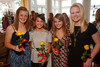 "(Denver, Colorado, Oct. 6, 2010)<br /> Ellie Toll, Callan Bechter, Meghan Gahm, and Courtney ""Coco"" Wham.  The Central City Opera 2011 Flower Girl Presentation at the Governor's Residence at the Boettcher Mansion in Denver, Colorado, on Wednesday, Oct. 6, 2010.<br /> STEVE PETERSON"