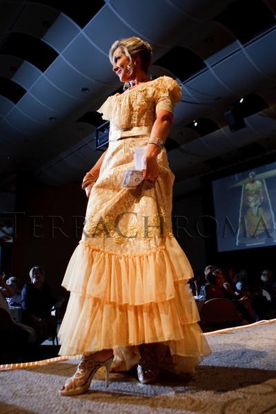 "(Denver, Colorado, Oct. 15, 2010)<br /> Gail Johnson.  ""Theatre Threads,"" benefiting The Denver Center Alliance, at the Denver Center for Performing Arts, Seawell Ballroom, in Denver, Colorado, on Friday, Oct. 15, 2010.<br /> STEVE PETERSON"