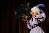"(Denver, Colorado, Oct. 15, 2010)<br /> Stephanie Odak.  ""Theatre Threads,"" benefiting The Denver Center Alliance, at the Denver Center for Performing Arts, Seawell Ballroom, in Denver, Colorado, on Friday, Oct. 15, 2010.<br /> STEVE PETERSON"