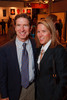 "(Denver, Colorado, Oct. 16, 2010)<br /> Mark and Jenny Hopkins.  ""Salon du Musée,"" benefiting the Denver Art Museum, at the Denver Art Museum in Denver, Colorado, on Saturday, Oct. 16, 2010.<br /> STEVE PETERSON"