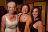 "(Denver, Colorado, Oct. 16, 2010)<br /> Lois Paul, xxxx, and Carmel Koeltzow.  ""Salon du Musée,"" benefiting the Denver Art Museum, at the Denver Art Museum in Denver, Colorado, on Saturday, Oct. 16, 2010.<br /> STEVE PETERSON"