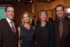 "(Denver, Colorado, Oct. 16, 2010)<br /> Mariner and Megan Kemper with Kira van Lil and Christoph Heinrich.  ""Salon du Musée,"" benefiting the Denver Art Museum, at the Denver Art Museum in Denver, Colorado, on Saturday, Oct. 16, 2010.<br /> STEVE PETERSON"