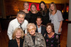 (Denver, Colorado, Oct. 21, 2010)<br /> The Lillian Covillo family.  Front row:  Debbi Strong, Lillian Covillo, and xxxx.  Colorado Ballet 50th anniversary celebration at the Ellie Caulkins Opera House in Denver, Colorado, on Thursday, Oct. 21, 2010.<br /> STEVE PETERSON