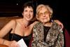 (Denver, Colorado, Oct. 21, 2010)<br /> Denise Sanderson (CB board of trustees chair) and Colorado Ballet 50th anniversary celebration at the Ellie Caulkins Opera House in Denver, Colorado, on Thursday, Oct. 21, 2010.<br /> STEVE PETERSON