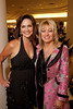 "(Denver, Colorado, Oct. 21, 2010)<br /> Denise Plante and Denise Snyder.  ""Key to the Cure,"" a women's cancer program benefit hosted by the Denver Health Foundation, at Saks Fifth Avenue Cherry Creek in Denver, Colorado, on Thursday, Oct. 21, 2010.<br /> STEVE PETERSON"