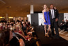 "(Denver, Colorado, Oct. 21, 2010)<br /> Danyelle with Curtis Hollis.  ""Key to the Cure,"" a women's cancer program benefit hosted by the Denver Health Foundation, at Saks Fifth Avenue Cherry Creek in Denver, Colorado, on Thursday, Oct. 21, 2010.<br /> STEVE PETERSON"
