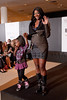 """(Denver, Colorado, Oct. 21, 2010)<br /> Cenaiya and Piper Billups.  """"Key to the Cure,"""" a women's cancer program benefit hosted by the Denver Health Foundation, at Saks Fifth Avenue Cherry Creek in Denver, Colorado, on Thursday, Oct. 21, 2010.<br /> STEVE PETERSON"""