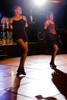 (Denver, Colorado, Oct. 30, 2010)<br /> Laura Nieto and Cecilia Jones.  Cleo Parker Ronbinson Dance 40th anniversary gala at the Renaissance Denver Hotel in Denver, Colorado, on Saturday, Oct. 30, 2010.<br /> STEVE PETERSON