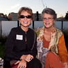 Ann Baum and Sherrill Mulhern