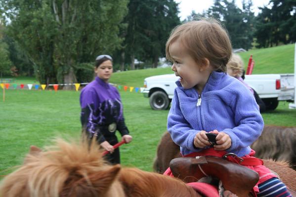 Kelsey Creek Farm Festival