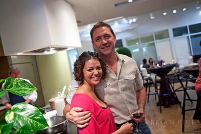 Studio Dan Meiners Cooking Class 10.07.10