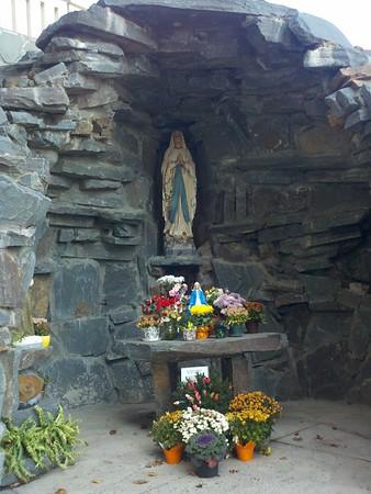 Our Lady of Czestochowa Shrine