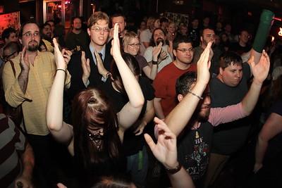 MRP2   How I Became The Bomb   Star Bar   Atlanta GA   072210