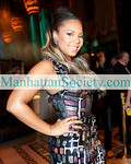 NEW YORK-NOVEMBER 10: Singer Ashanti attends Princess Grace Awards Gala 2010 on Wednesday, November 10, 2010 at Cipriani 42nd Street, New York City, NY (PHOTO CREDIT: ©Manhattan Society.com 2010 by Christopher London)