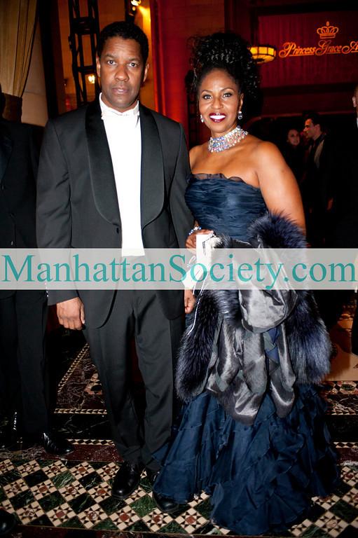 Princess Grace Awards Gala 2010