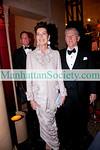 NEW YORK-NOVEMBER 10: Caroline, Her Royal Highness The Princess of Hanover, John F. Lehman, Jr. attend  Princess Grace Awards Gala 2010 on Wednesday, November 10, 2010 at Cipriani 42nd Street, New York City, NY (PHOTO CREDIT: ©Manhattan Society.com 2010 by Christopher London)