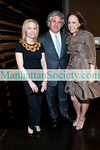 NEW YORK-APRIL 12: Gillian Miniter,President of the Conservancy's Women's Committee, Sylvester  Miniter, Kamie Lightburn,  Chairman of Playground Partners  attend PLATINUM JEWELS IN BLOOM at  POMELLATO Boutique Benefiting CENTRAL PARK CONSERVANCY on Monday April 12, 2010 on Madison Avenue, New York City, NY   (PHOTO CREDIT:  ©Manhattan Society.com 2010 by Christopher London)