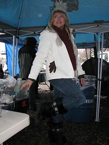 sweet eskimo boots