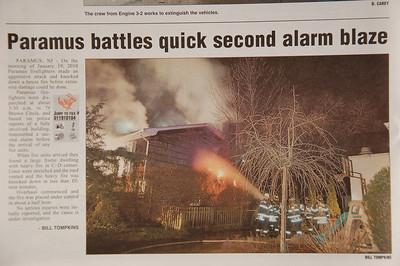 1st Responder Newspaper - March 2010