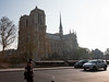 Police and Notre Dame