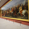 Another huge painting at the Louvre