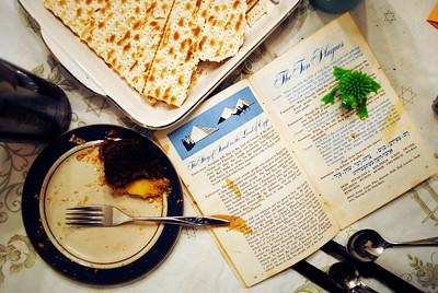 Passover '10
