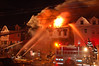 Paterson 6-30-10 : Paterson quadruple fatal 3rd alarm at 467 E. 31st Street on 6-30-10.