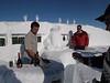 The ice bar<br /> <br /> Photo: Kenji Kawamura