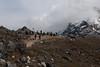 Salkantay Pass - 4,600m
