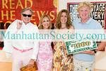 Geoffrey Bradfield, Sue Chalom, Marla Hamburg Kennedy, Peter Tunney