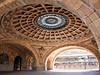 Daniel Burnham's rotunda of Pennsylvannia Station (that was)