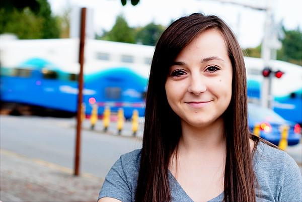 Christina Cass {2010/2011 Senior}