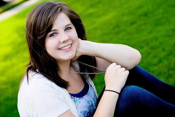Kayla {2010/2011 Senior}